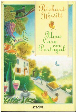 11290 Uma Casa em Portugal de Richard Hewitt
