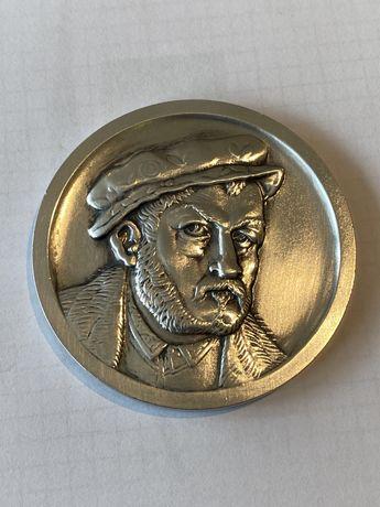 Medal Mikołaj Rej 1978. Mennica Państwowa