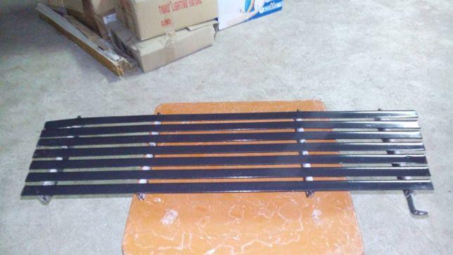 Решетка радиатор ВАЗ 2108,09