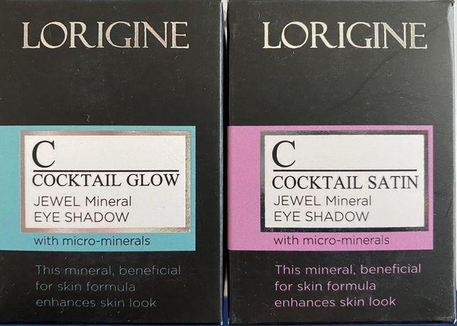 Lorigine Mineralne cienie do powiek