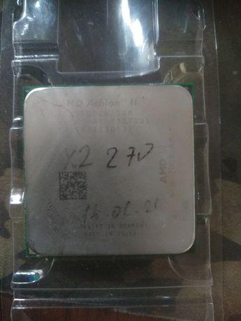 Athlon ii x2 270 am2+ am3