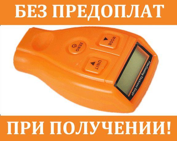 Толщиномер краски автомобильный GM200 новый (Киев, вся Украина )