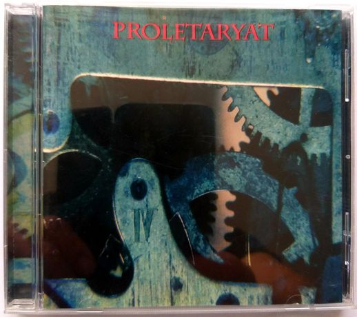 Proletaryat IV 2004r