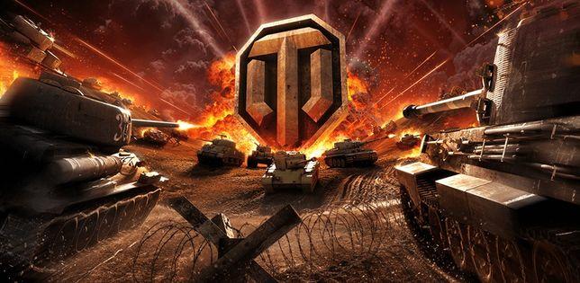 Реферальная программа, стальной охотник World of Tanks (WoT)