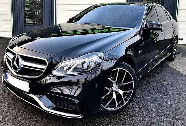Mercedes-Benz E-250