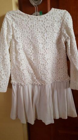 Sukienka benetton