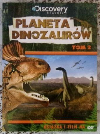 Planeta Dinozaurów - Tom 2