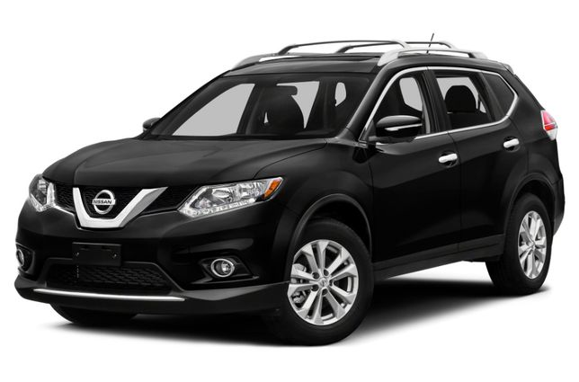 Nissan Rogue X-trail Разборка фара крыло дверь двс акпп