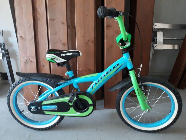 rower dziecięcy BMX