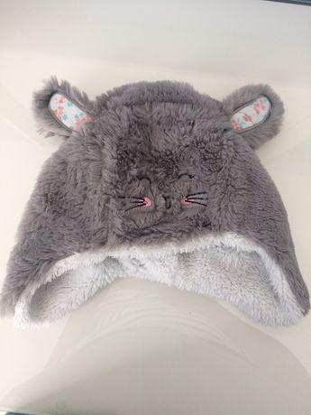 Zimowa czapka 92