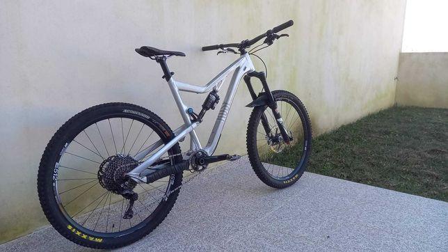 Bicicleta Enduro Rose Uncle Jimbo 2 XL 27.5