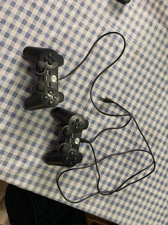 Comandos playstation para pc
