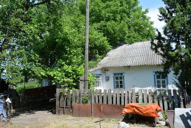 Продаж хати з ділянкою 31 сотка, с.Старе Київська обл.