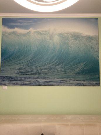 "Tela ""Wave"" 200cm x 140cm"