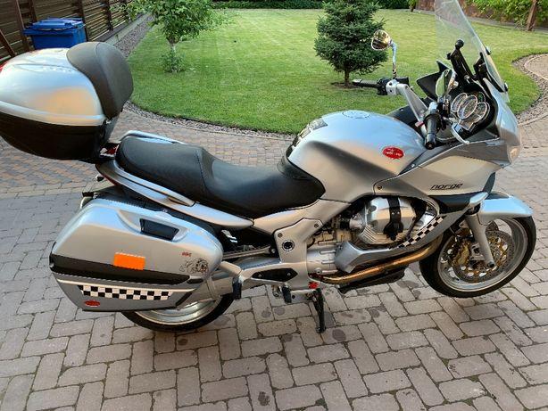 Мотоцикл Moto Guzzi Norge Sport 1200
