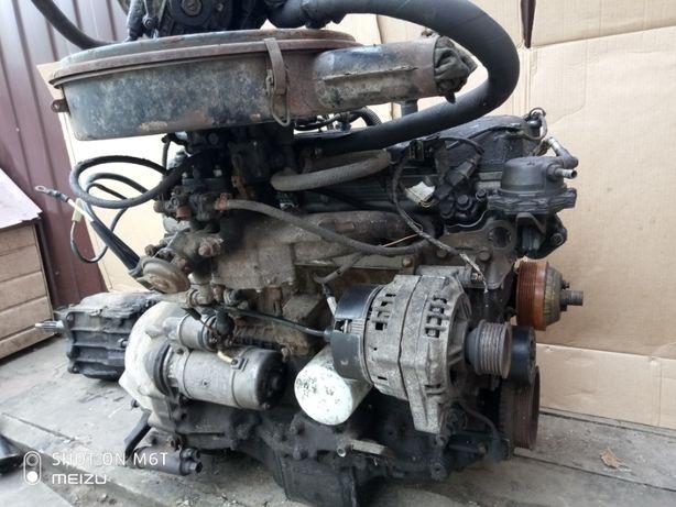 продаю двигатель змз-406