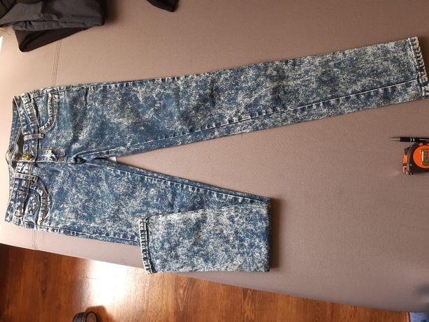 spodnie młodzieżowe damskie