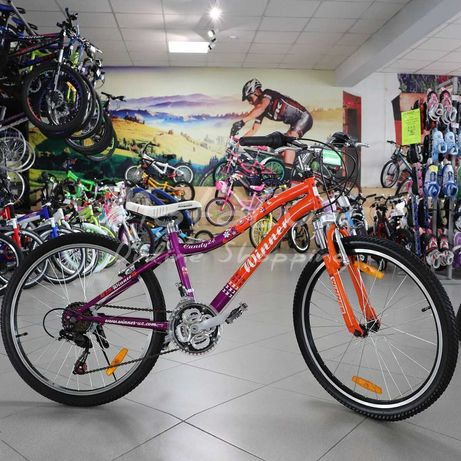 Подростковые велосипеды.Бесплатная доставка!