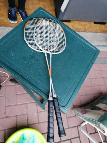 33M. Rakietki badminton