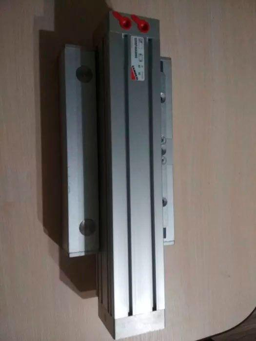 Бесштоковый пневмоцилиндр Camozzi 52R8P40A0060 Чабан - изображение 1