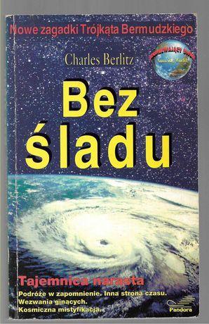 Bez śladu Berlitz Trójkąt Bermudzki 1993