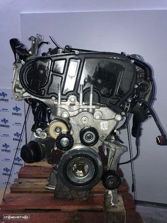 Motor FIAT DOBLO 1.6MJET 105CV, Ref: 198A3000