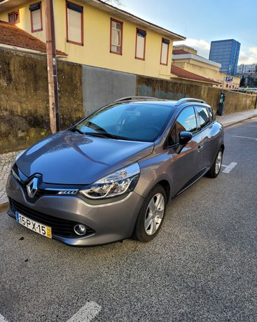 Renault Clio, 2015, Auto, Only 48000 Kms, Excellent Condition