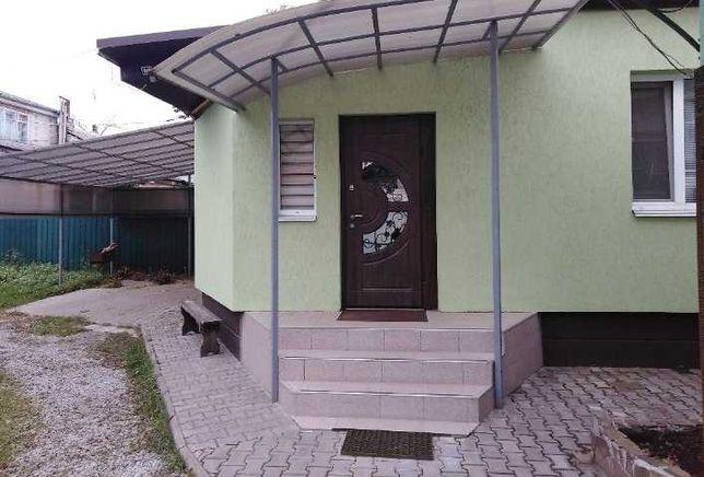 Продается Часть дома в центре города Житомира