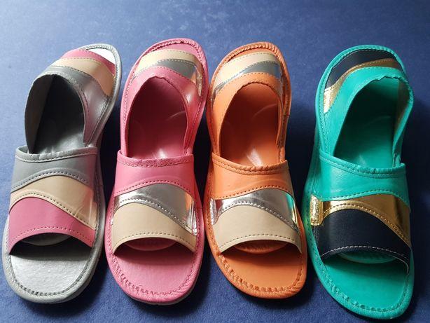 Kapcie , papucie ,pantofle góralskie