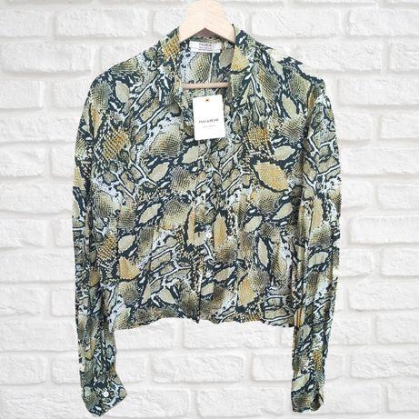 Bluzka Koszula Pull&Bear 36 S