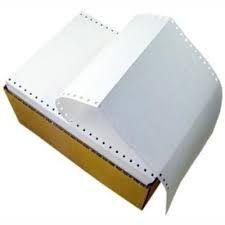 Бумага перфорированная СНФ 55-210 SL