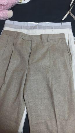 брюки мужские тонкие