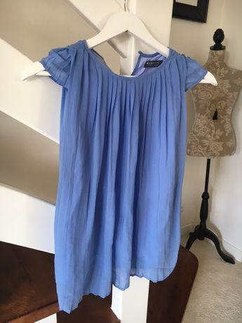 Sukienka dla dziewczynki Reserved roz 122