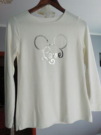 Nowa bluzeczka dziewczęca rozmiar 158