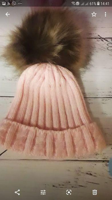 Крутая шапочка для принцесы Киев - изображение 1