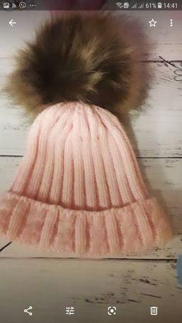 Крутая шапочка для принцесы