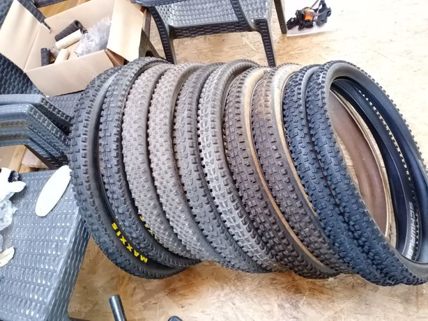 покрышки 27,5 maxxis, schwalbe, michelin, continental
