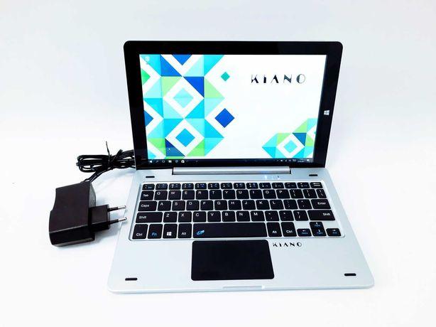 Tablet 2W1 KIANO INTELECT X3 HD z ładowarką