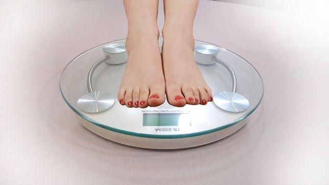 Весы Напольные Круглые Стеклянные До 150 кг