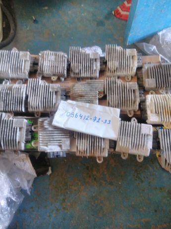 Коммутаторы хонда аф34/56/68
