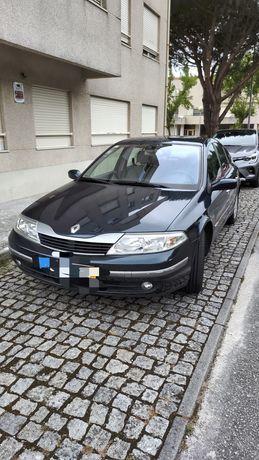 Renault Laguna em excelente estado