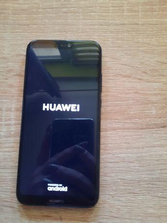 Huawei P20 Lite czarny