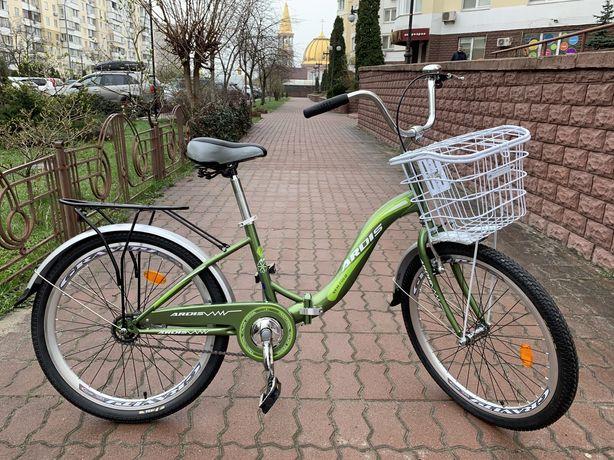 """Складной велосипед Ardis New Fold 24"""""""