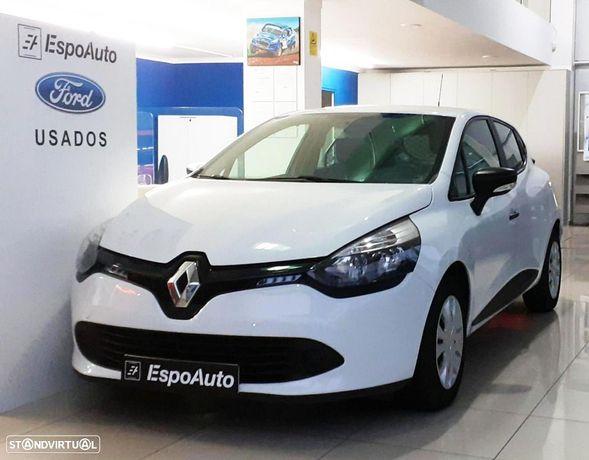 Renault Clio Van Societe 1.5 dCi