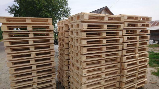 Продам Поддоны деревянные новые