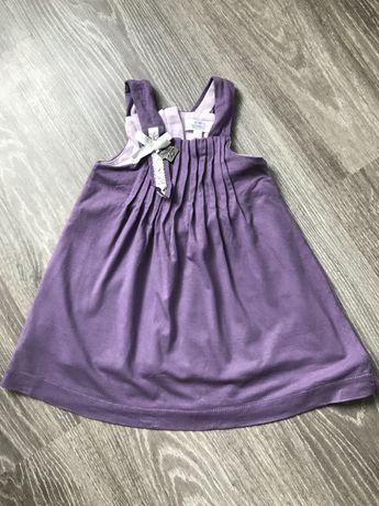 Sukienka Mayoral 74 fioletowa