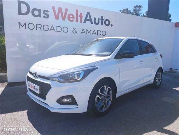 Hyundai i20 1.0 T-GDi Style