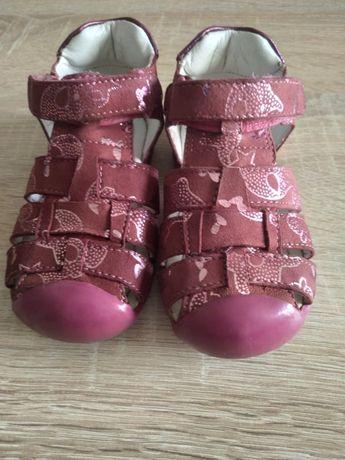 Sandałki lasocki kids