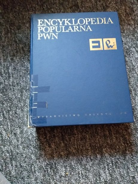 Wielka encyklopedia PWN