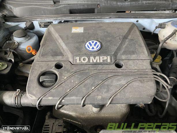 Motor VW POLO (6N2)/SEAT AROSA (6H)/VW LUPO (6X1, 6E1)/SEAT IBIZA III (6L1)/VW POLO (6N1)  Usado REF. AUC